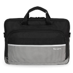 "Targus Education notebook case 29.5 cm (11.6"") Briefcase Black,Grey"