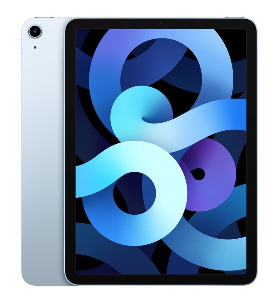 "Apple iPad Air 27.7 cm (10.9"") 64 GB Wi-Fi 6 (802.11ax) Blue iOS 14"