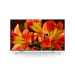 """Sony FW-65BZ35F + PSP.FW65BZ35.2X 165,1 cm (65"""") LCD 4K Ultra HD Pantalla plana para señalización digital Negro Procesador incorporado Android 7.0"""