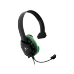 Turtle Beach Recon Chat Headset Head-band Black,Blue