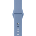 Apple 38mm Azure Sport Band
