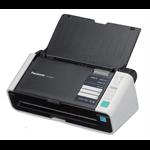 Panasonic KV-S1037 ADF scanner 600 x 1200DPI Black, White KV-S1037-U
