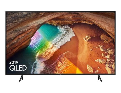 """Samsung Q60R 109.2 cm (43"""") 4K Ultra HD Smart TV Wi-Fi Black"""