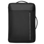 "Targus Urban Convertible notebook case 39.6 cm (15.6"") Backpack Black"