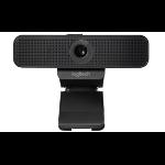 Logitech C925e 1920 x 1080Pixeles USB 2.0 Negro