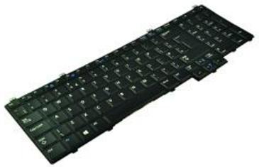 2-Power 8PJW6 Keyboard notebook spare part