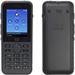 Cisco 8821 Wireless handset Wi-Fi Black