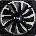 Aerocool Dark Force 14cm Computer case Fan