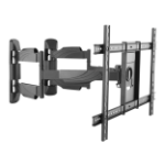"""Tripp Lite Swivel/Tilt Corner Wall Mount for 37"""" to 70"""" TVs and Monitors - Flat/Curved"""