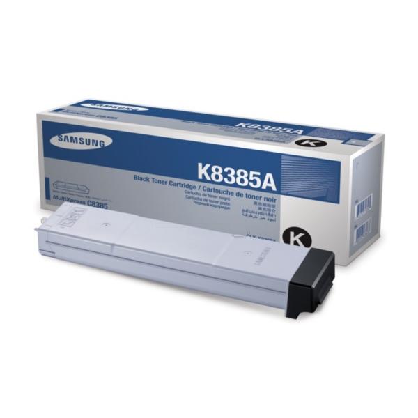 Samsung CLX-K8385A/ELS (K8385A) Toner black, 20K pages