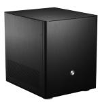 Jonsbo V4 Black Micro-ATX Case
