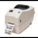 Zebra TLP 2824 Plus Thermal transfer 203 x 203DPI label printer