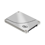 "Intel DC S3700 400GB 2.5"" Serial ATA"