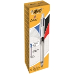 BIC 4 COLOURS MECHANICAL PENCIL