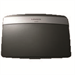 Linksys E2500 wireless router Fast Ethernet Black