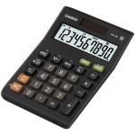 Casio MS-10B Desktop Basic Black calculator