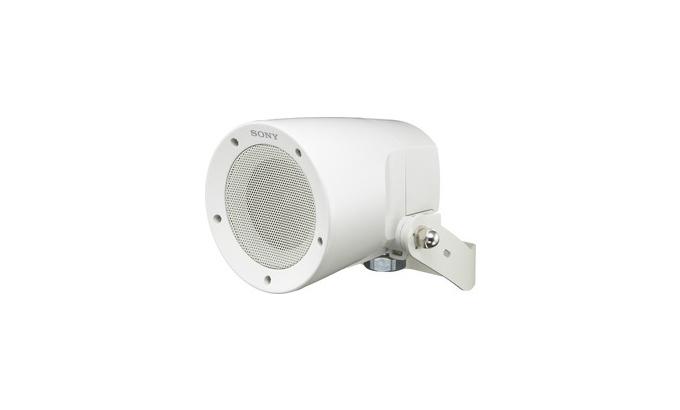 Sony SCA-S30 35W White loudspeaker