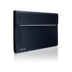 "Toshiba Portégé X20W-D 12.5"" Sleeve case Black,Blue"