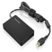 Lenovo 0A36266 Indoor 65W Black power adapter/inverter