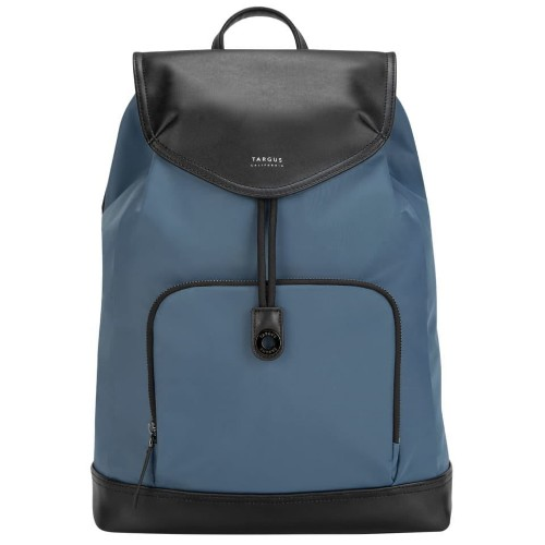 Targus TSB96403GL backpack Blue, Grey Nylon, Polyurethane