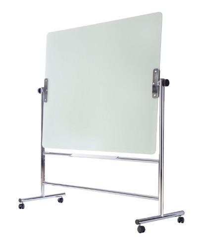 Bi-Office GQR0450 magnetic board Glass 1500 x 1200 mm White