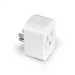 Aluratek ASHP01F smart plug White 1200 W