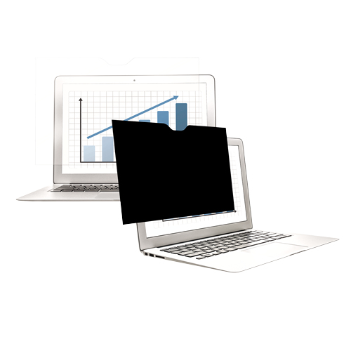 """Fellowes 4818401 17.3"""" Notebook Frameless display privacy filter"""
