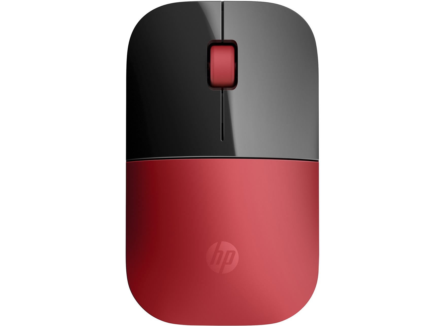 Wireless Mouse Z3700 Red
