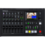 Roland VR-4HD video mixer Full HD