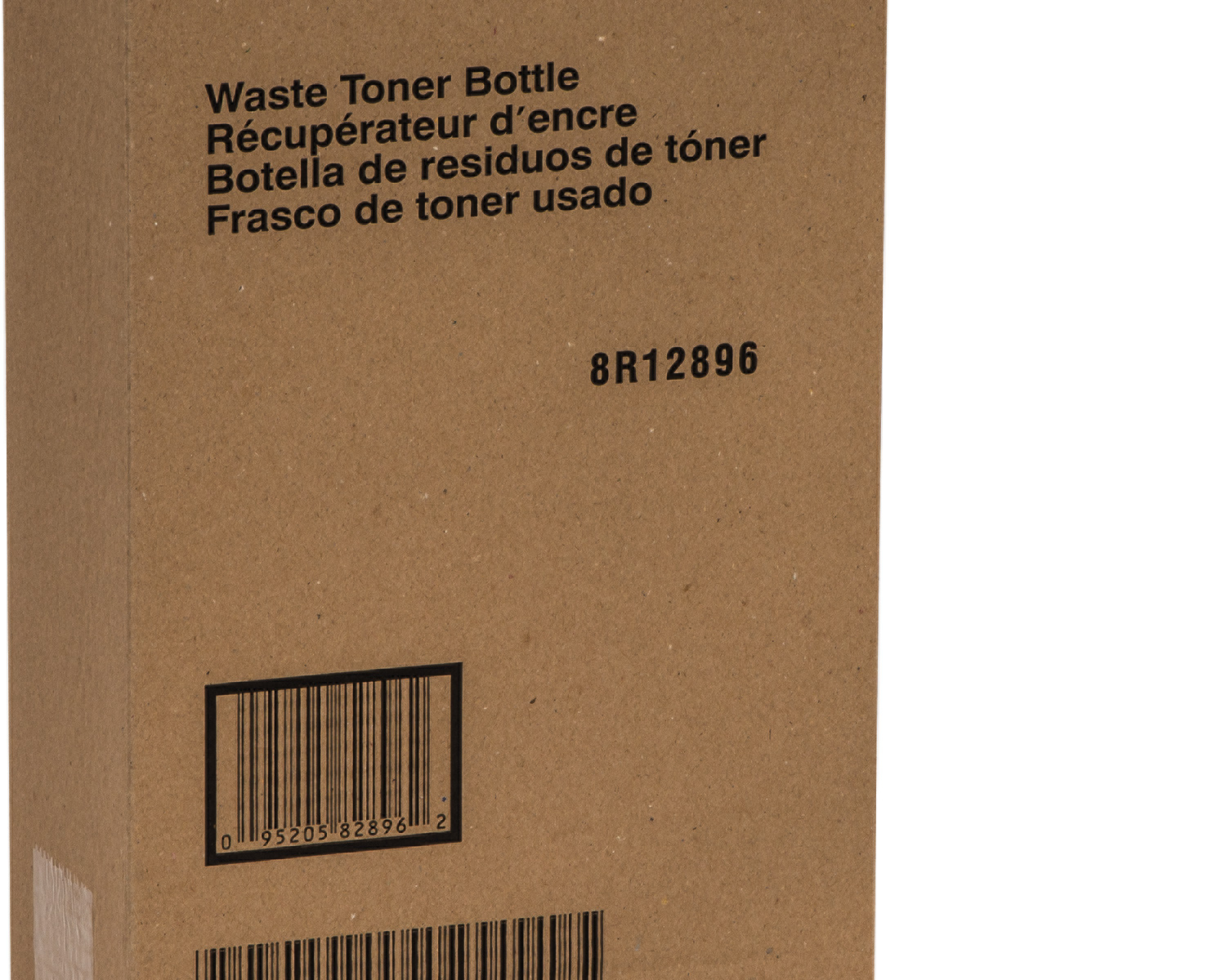 Xerox 008R12896 Toner waste box, 20K pages