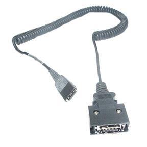 Honeywell MX7060CABLE kabeladapter/verloopstukje LXE 4-pin QX Grijs