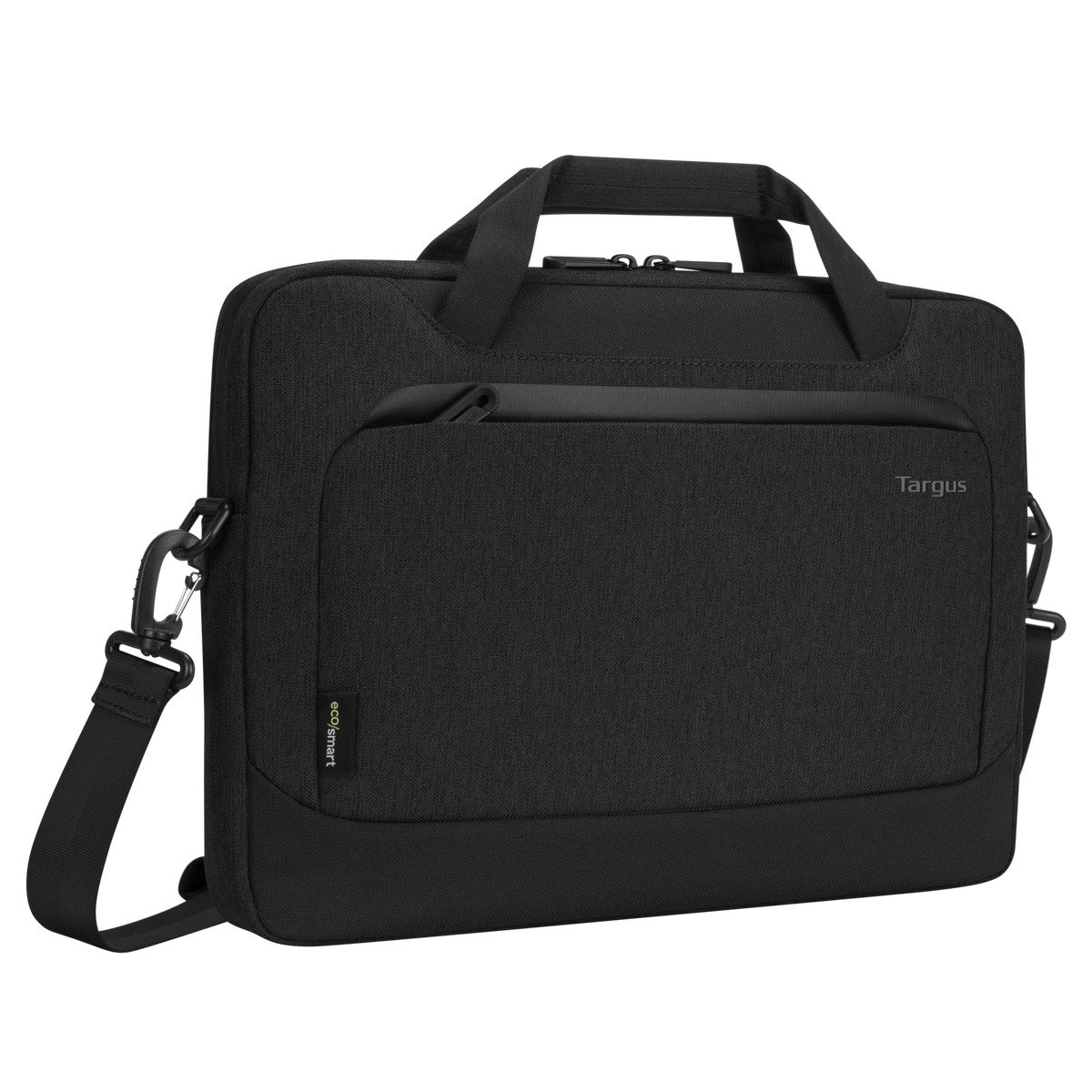 "Targus Cypress EcoSmart notebook case 35.6 cm (14"") Briefcase Black TBS926GL"