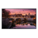 "Samsung LH55QBREBGC 139.7 cm (55"") 4K Ultra HD Digital signage flat panel Black"