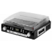 Technaxx TX-22 Belt-drive audio turntable Black