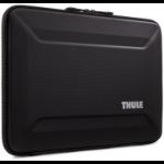 "Thule Gauntlet 4.0 TGSE-2356 Black notebook case 38.1 cm (15"") Sleeve case"