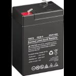 CoreParts MBXLDAD-BA033 UPS battery Lithium 6 V
