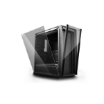 Deepcool MATREXX 70 Tempered Glass Mid Tower Case Supports Up To E-ATX (330mm) MB
