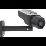 Axis Q1645 IP security camera Box Black, Silver 1920 x 1080 pixels