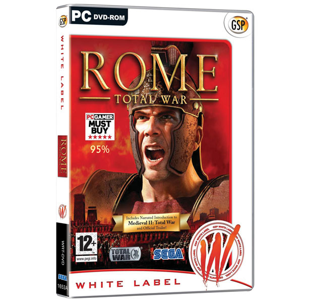 Avanquest Rome: Total War