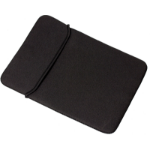 "eSTUFF ES1587B-BULK 11.6"" Pouch case Black notebook case"