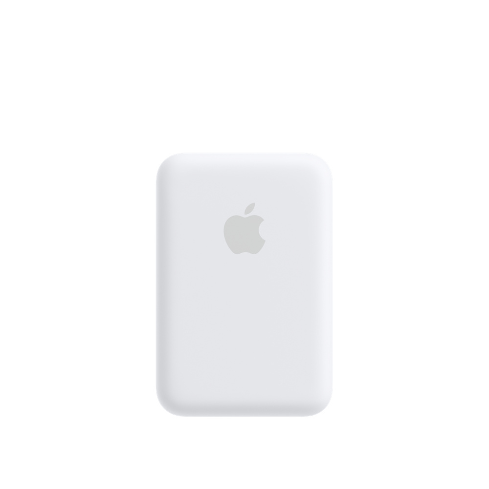 Apple MagSafe Battery Pack power bank Wireless charging White