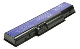 2-Power CBI3216A Lithium-Ion (Li-Ion) 5200mAh 10.8V rechargeable battery