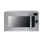 Daewoo KOC9Q4T Countertop 28L 900W Stainless steel microwave
