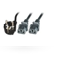 Microconnect PE011330 power cable Black