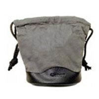Canon LP-1216 Lens case Grey