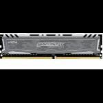 Crucial BLS16G4D240FSB memory module 16 GB DDR4 2400 MHz ECC