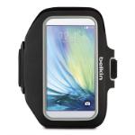 Belkin Sport Fit Plus Mobile phone armband Black