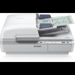 Epson WorkForce DS-7500 Flatbed & ADF scanner 600 x 2400 DPI A4 White