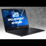 "Acer TravelMate TMB311-31-C5KC Notebook 29.5 cm (11.6"") 1366 x 768 pixels Intel® Celeron® N 4 GB DDR4-SDRAM 64 GB Flash Wi-Fi 5 (802.11ac) Windows 10 Pro Education Black"