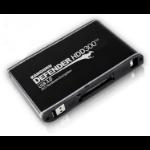 Kanguru Defender HDD300 external hard drive 500 GB Black